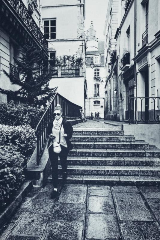 Rue Saint-Bon